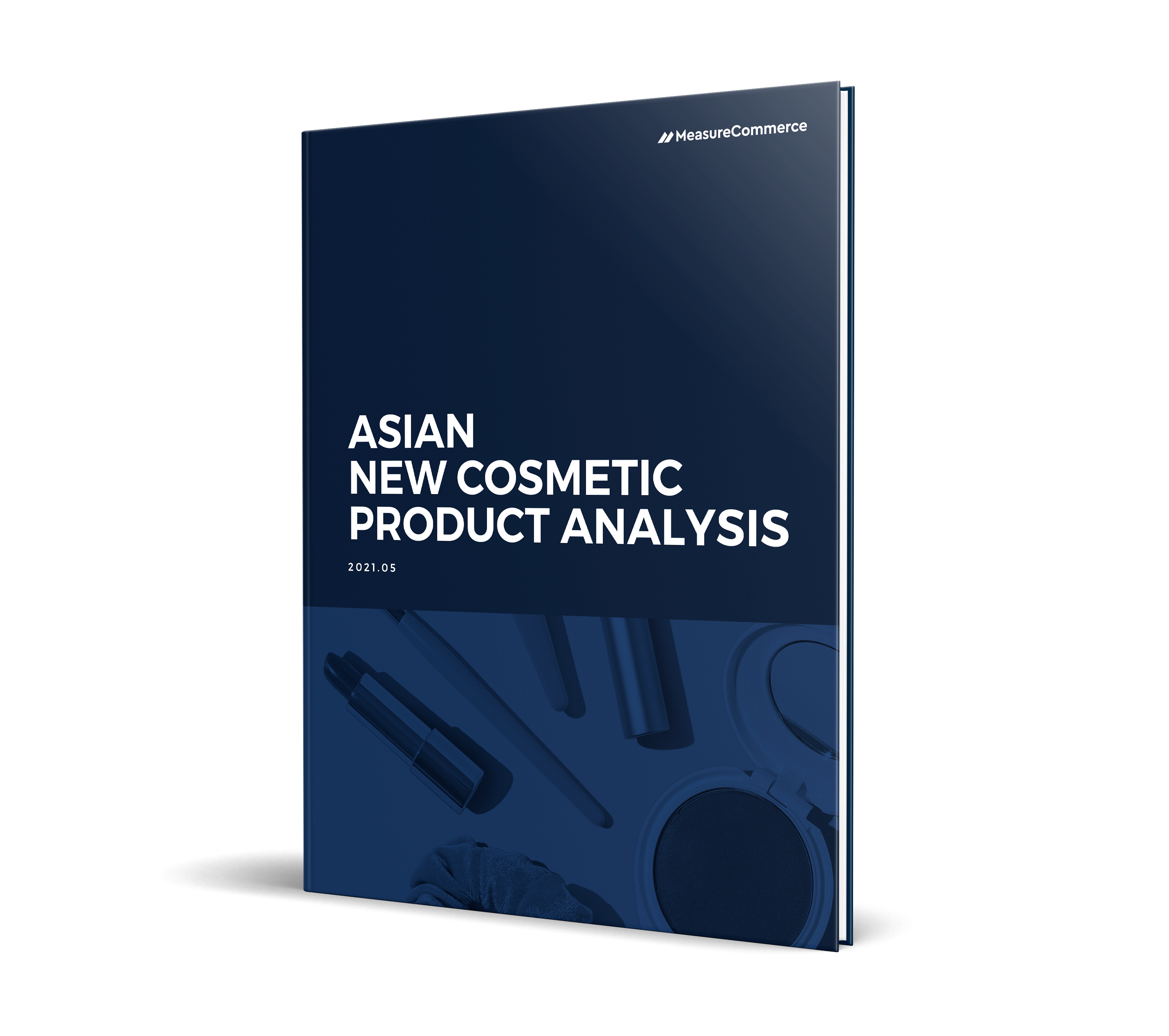 Asian New Cosmetics Products Analysis